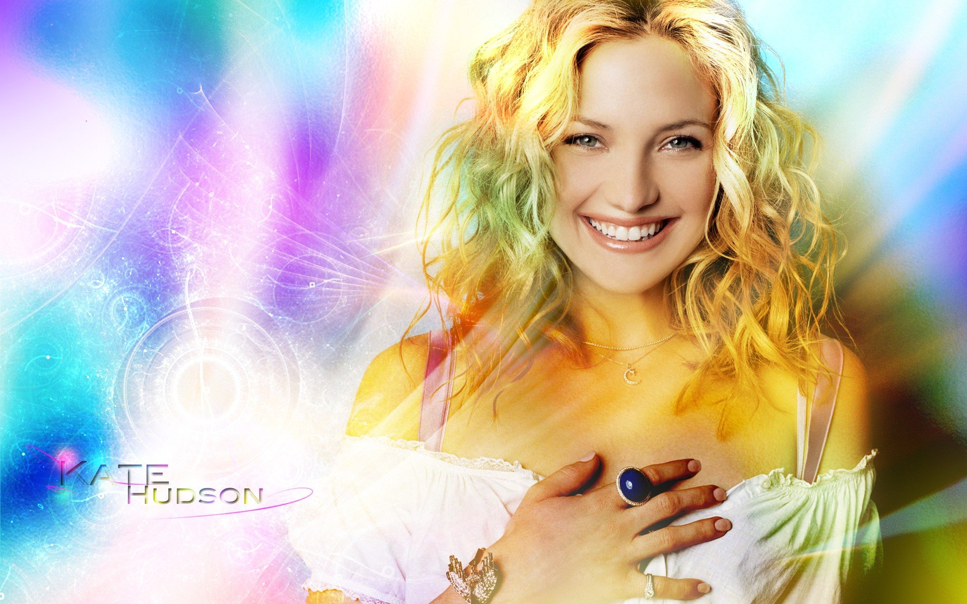 Awesome Kate Hudson free background ID:89393 for hd 1920x1200 PC