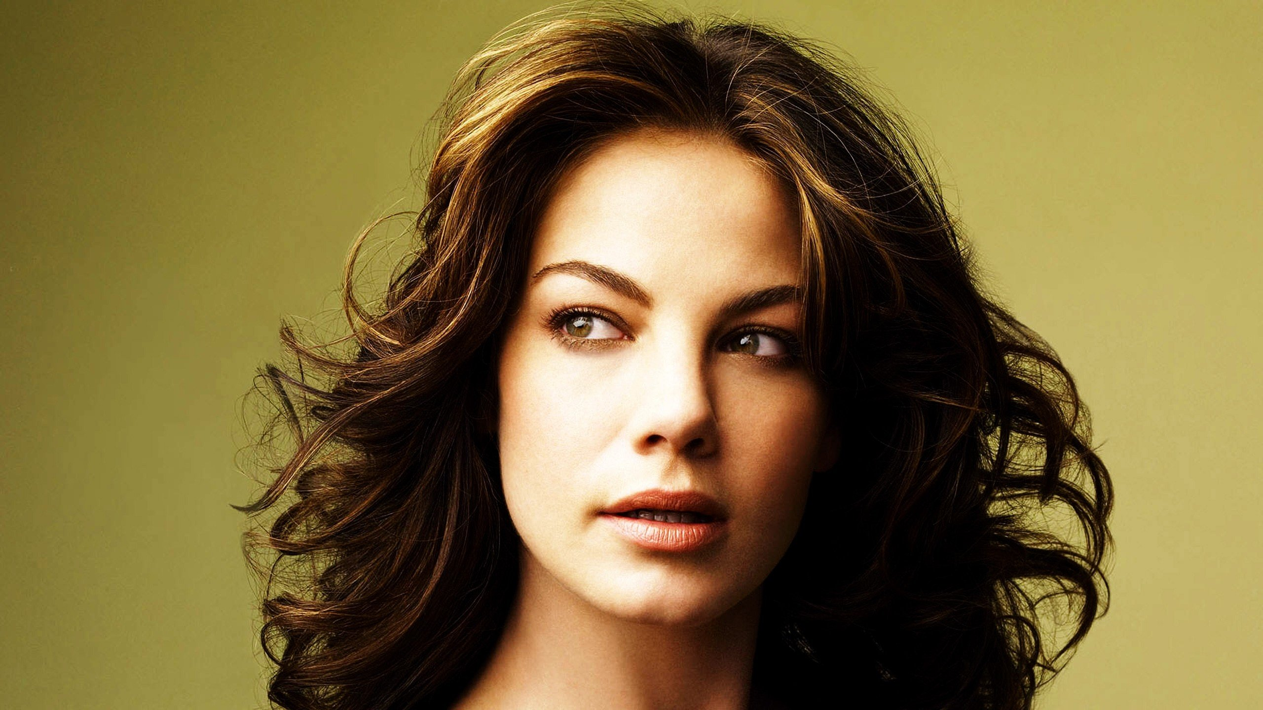 Awesome Michelle Monaghan free wallpaper ID:63112 for hd 2560x1440 PC