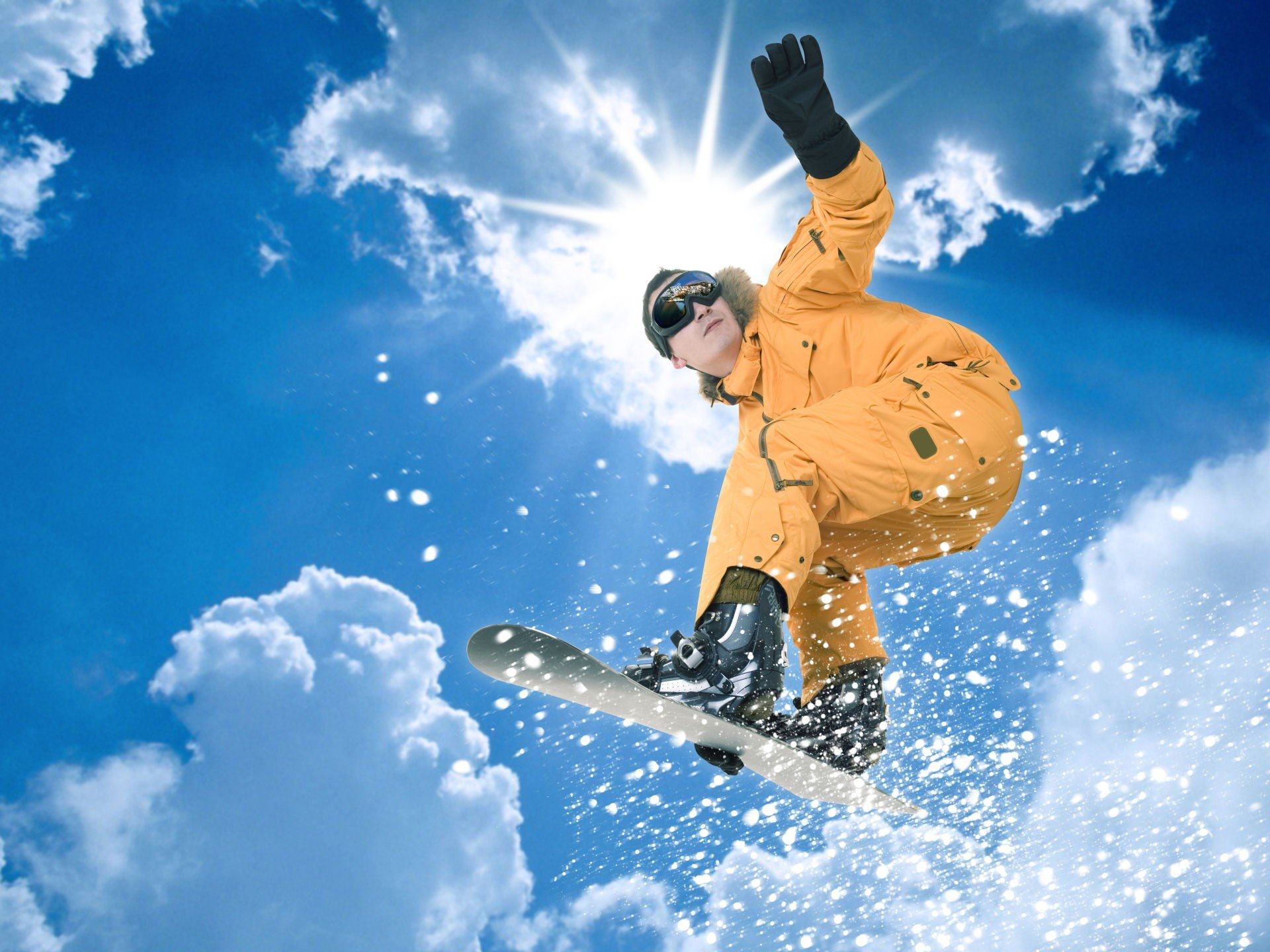 Free Snowboarding High Quality Wallpaper Id55820 For Hd