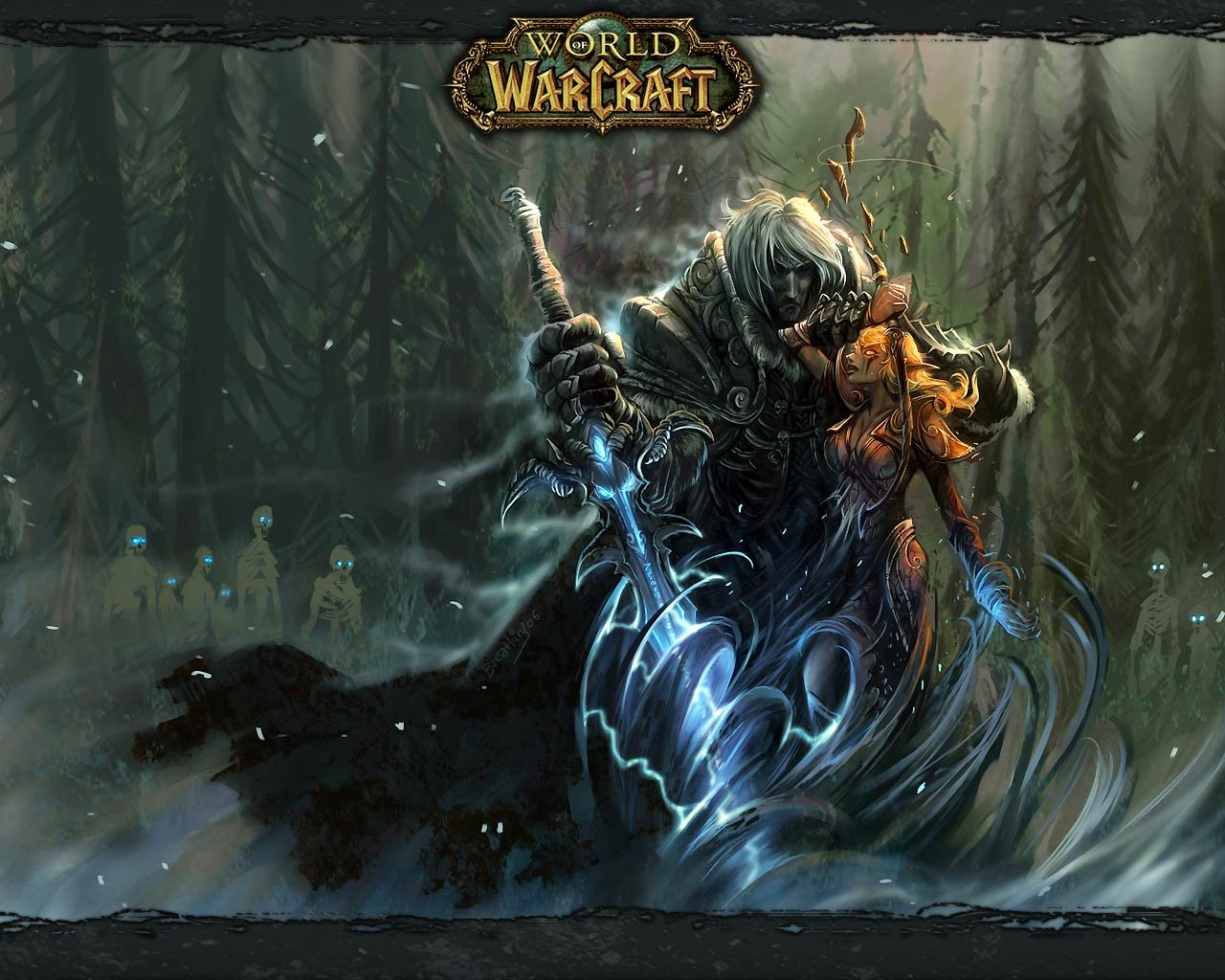 Free Warcraft high quality wallpaper ID:281814 for hd 1280x1024 PC