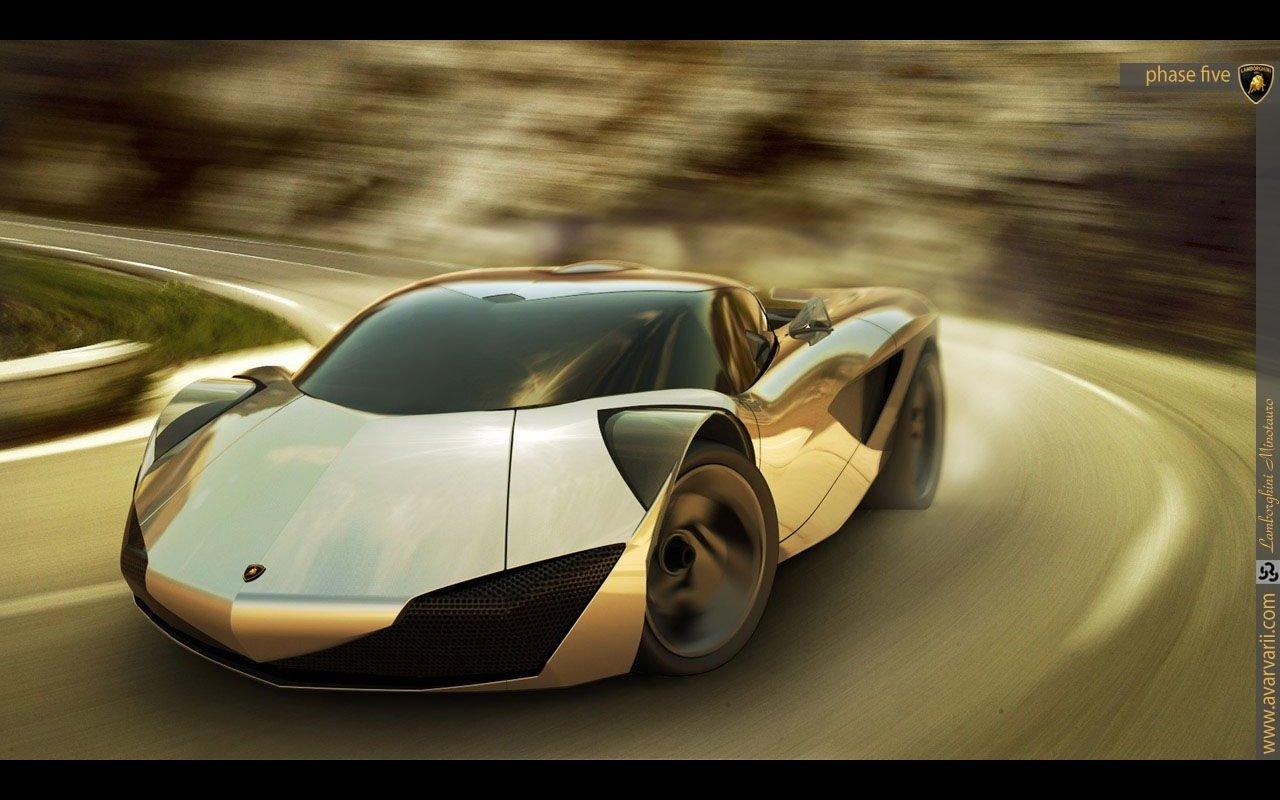 Best Lamborghini Background Id 285722 For High Resolution Hd 1280x800 Pc