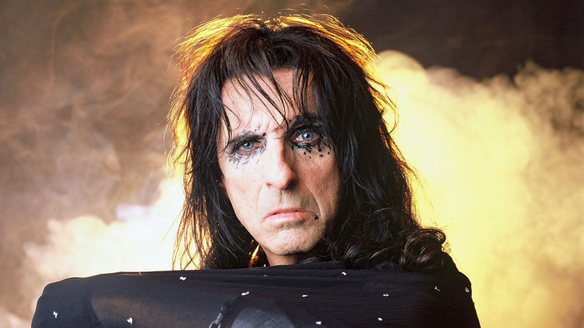 Alice Cooper Love To Death Killer Schools Out Wallpaper « Tiled