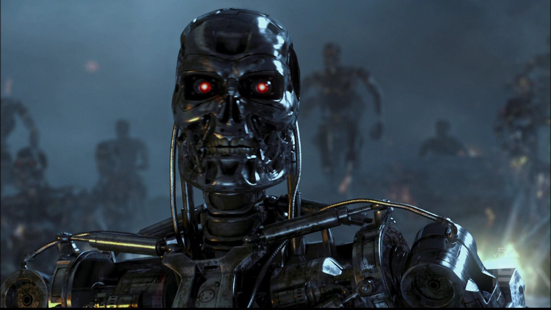 Awesome The Terminator Free Wallpaper Id66828 For 1080p Pc