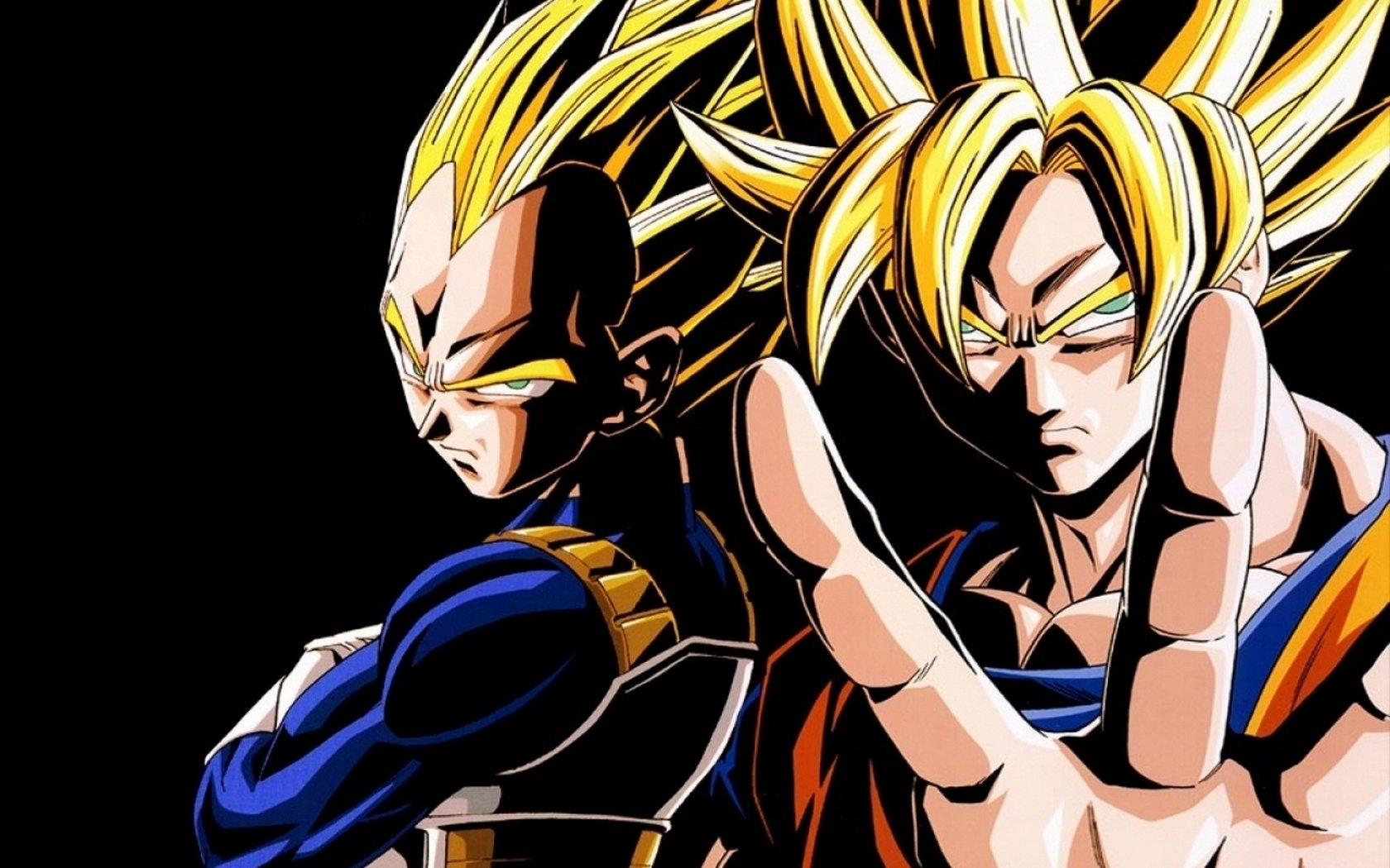 Free download Dragon Ball Z (DBZ) wallpaper ID:462423 hd 1680x1050 for PC