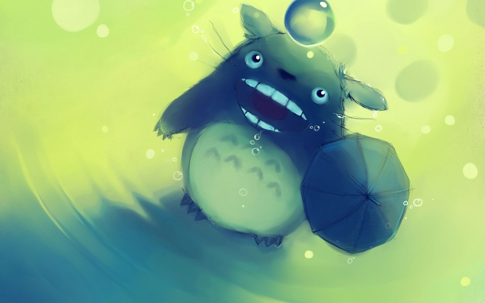 Free My Neighbor Totoro high quality wallpaper ID:259330 for hd 1920x1200 computer