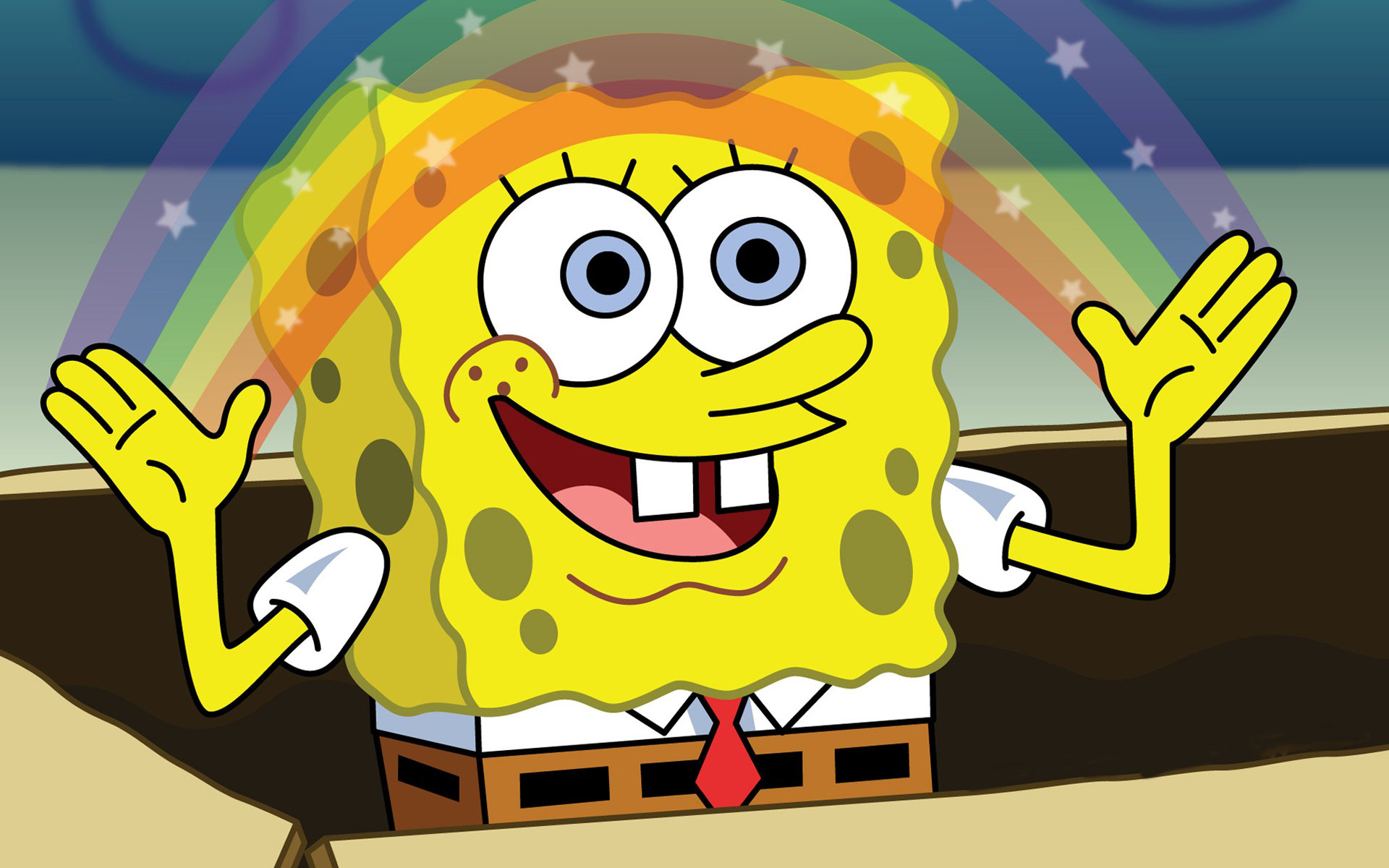 free spongebob squarepants high quality background id:135699 for hd