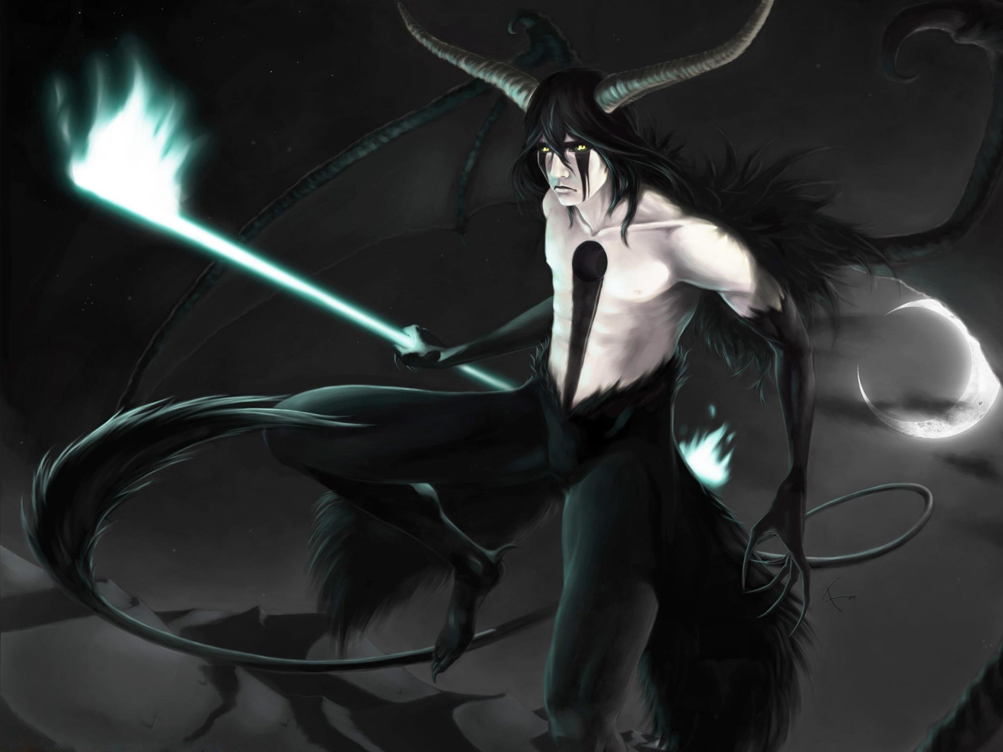 Awesome Ulquiorra Cifer free wallpaper ID:419198 for hd 2048x1536 computer