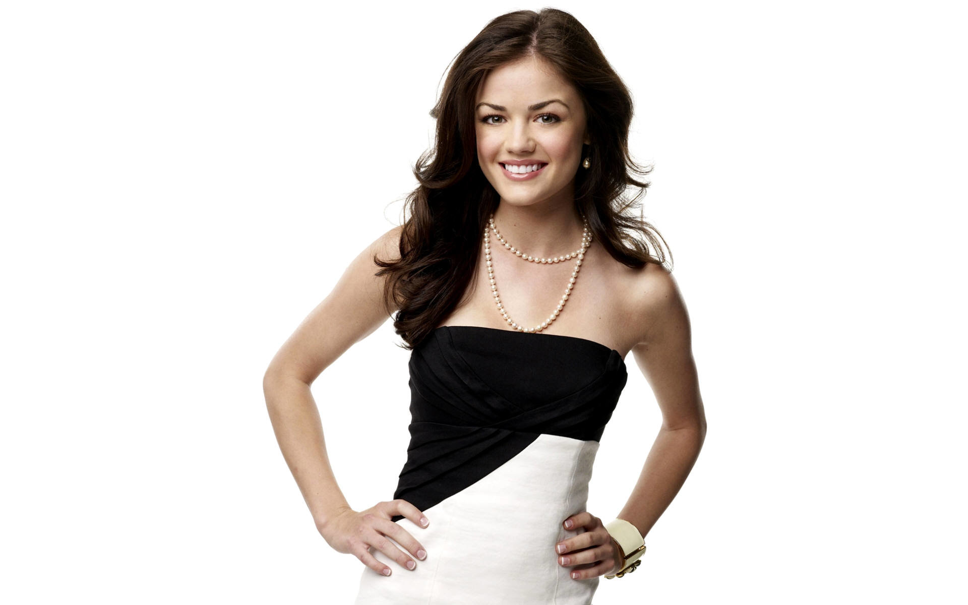 Free Lucy Hale high quality background ID:270599 for hd 1920x1200 desktop