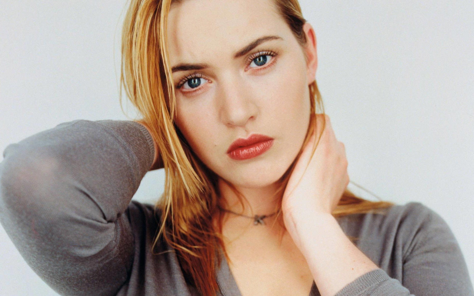 Best Kate Winslet background ID:86398 for High Resolution hd 1920x1200 PC