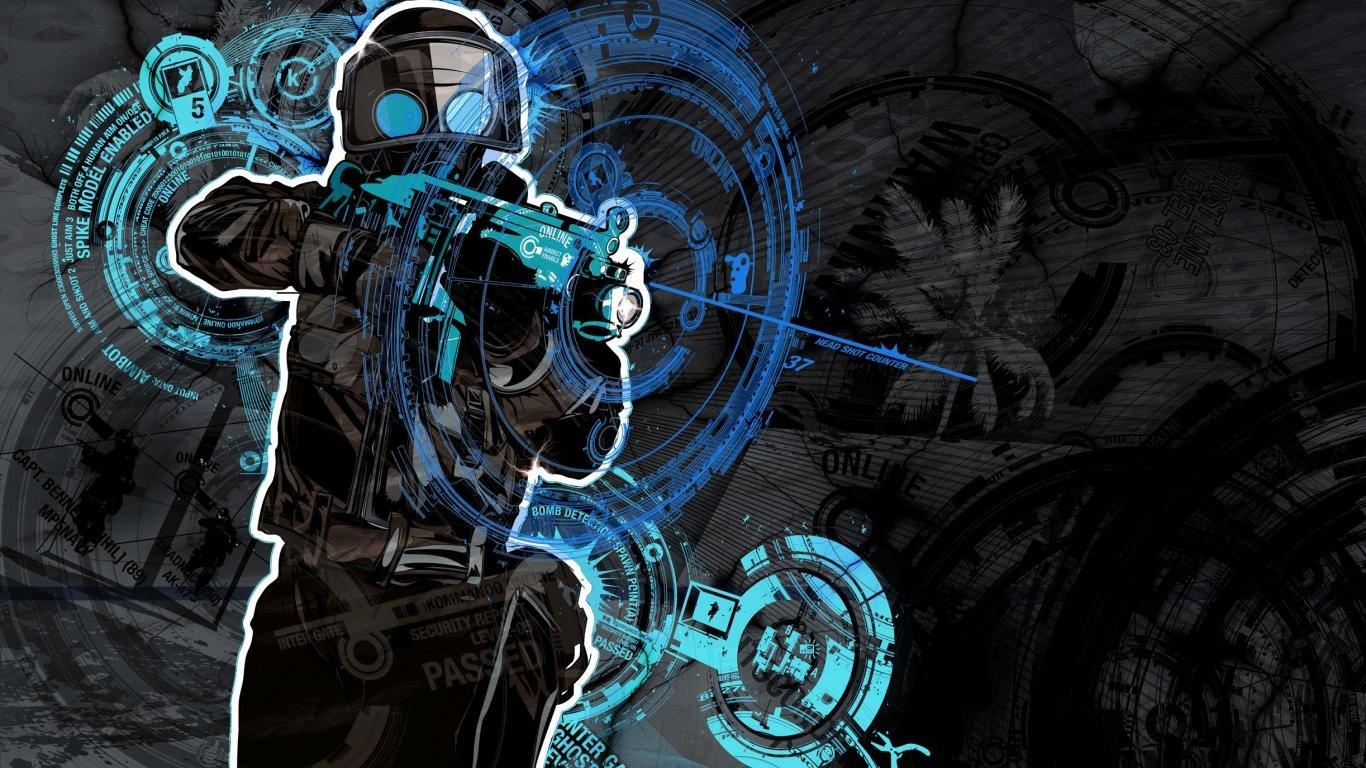 Counter Strike 16 Cs 16 Wallpapers Hd For Desktop