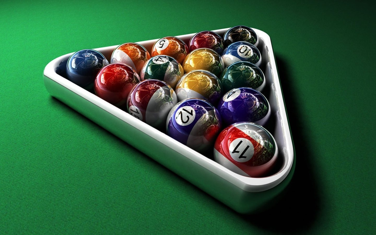 Best Pool Billiards background ID:123051 for High Resolution hd 1440x900 desktop