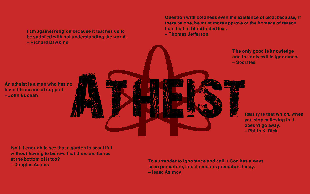 Atheist wallpapers hd for desktop backgrounds best atheist wallpaper id144285 for high resolution hd 1280x800 pc voltagebd Choice Image
