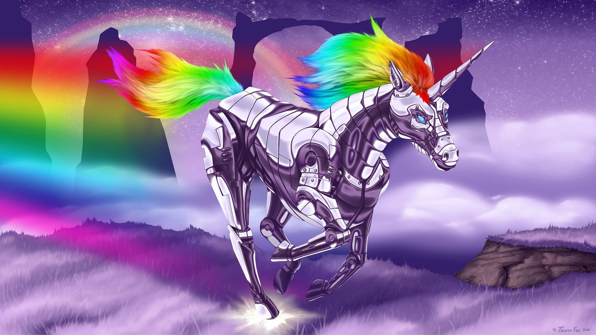 High resolution Unicorn hd 1920x1080 background ID:408698 for computer