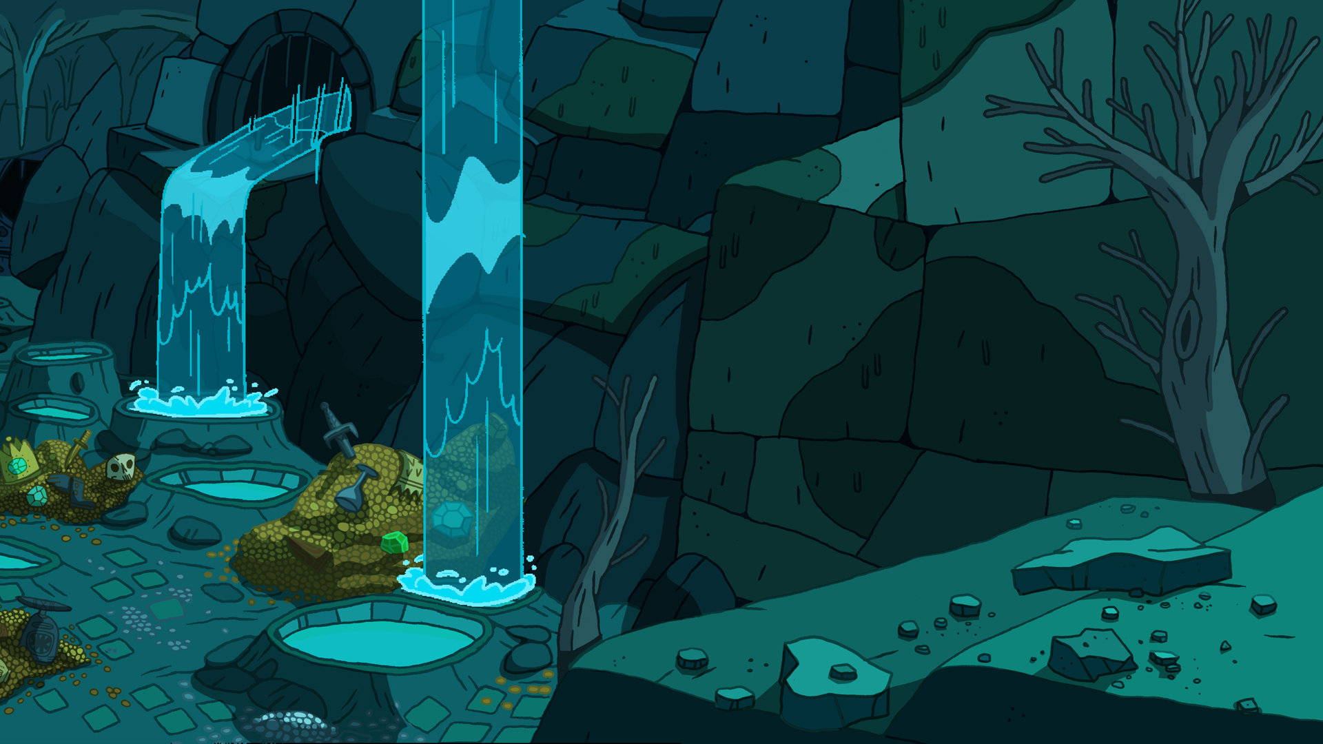 Adventure Time wallpapers 1920x1080 Full HD (1080p ...