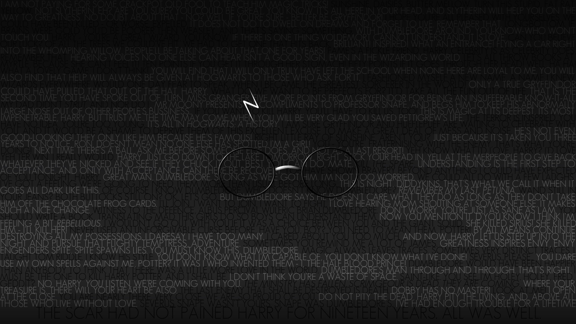 Best Harry Potter Wallpaper Id463364 For High Resolution