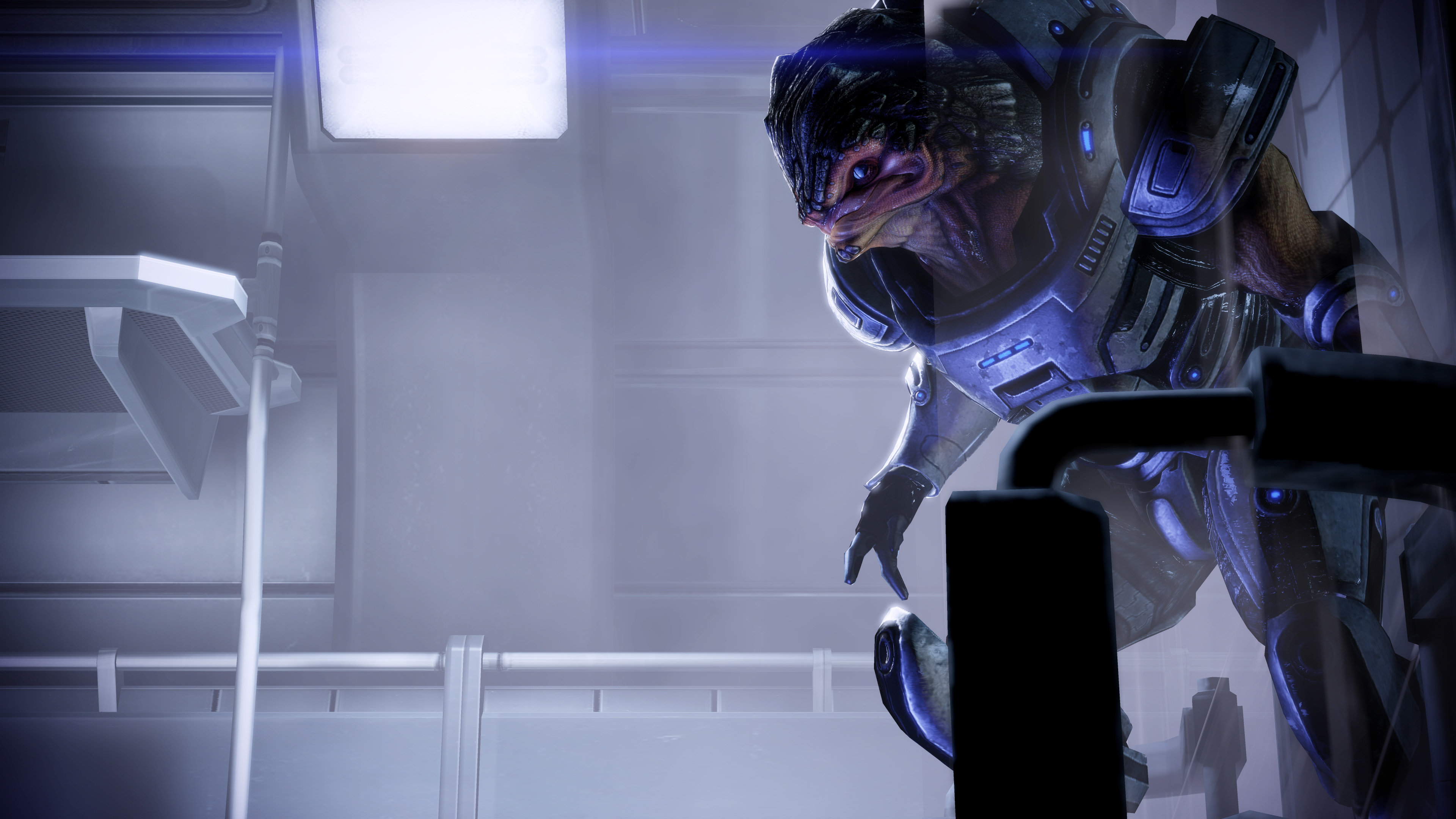 High resolution Mass Effect hd 4k wallpaper ID:458081 for computer