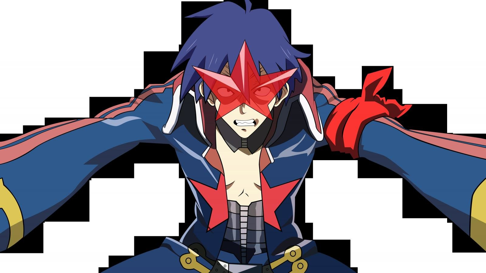 Free Tengen Toppa Gurren Lagann high quality wallpaper ID:387796 for hd 1600x900 desktop