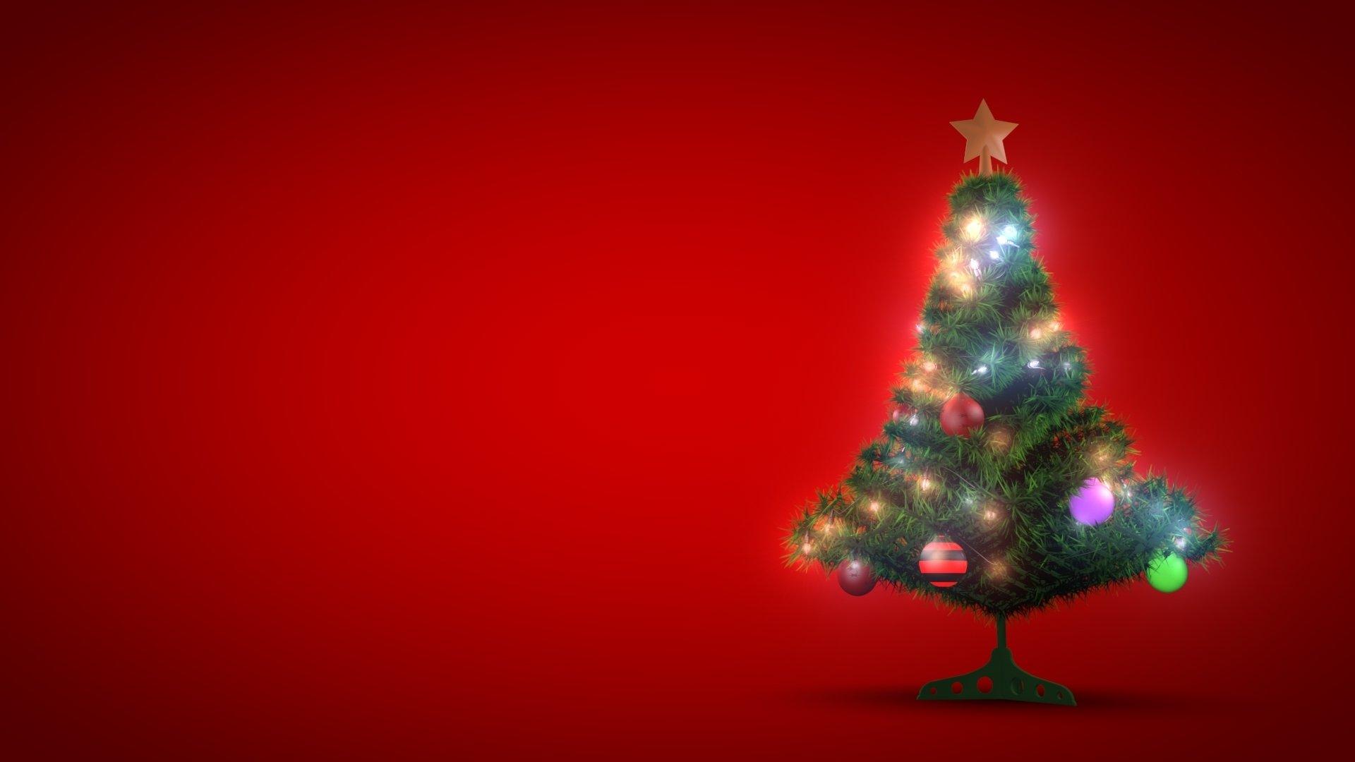 Christmas tree wallpapers 1920x1080 full hd 1080p - Hd christmas wallpapers 1080p ...