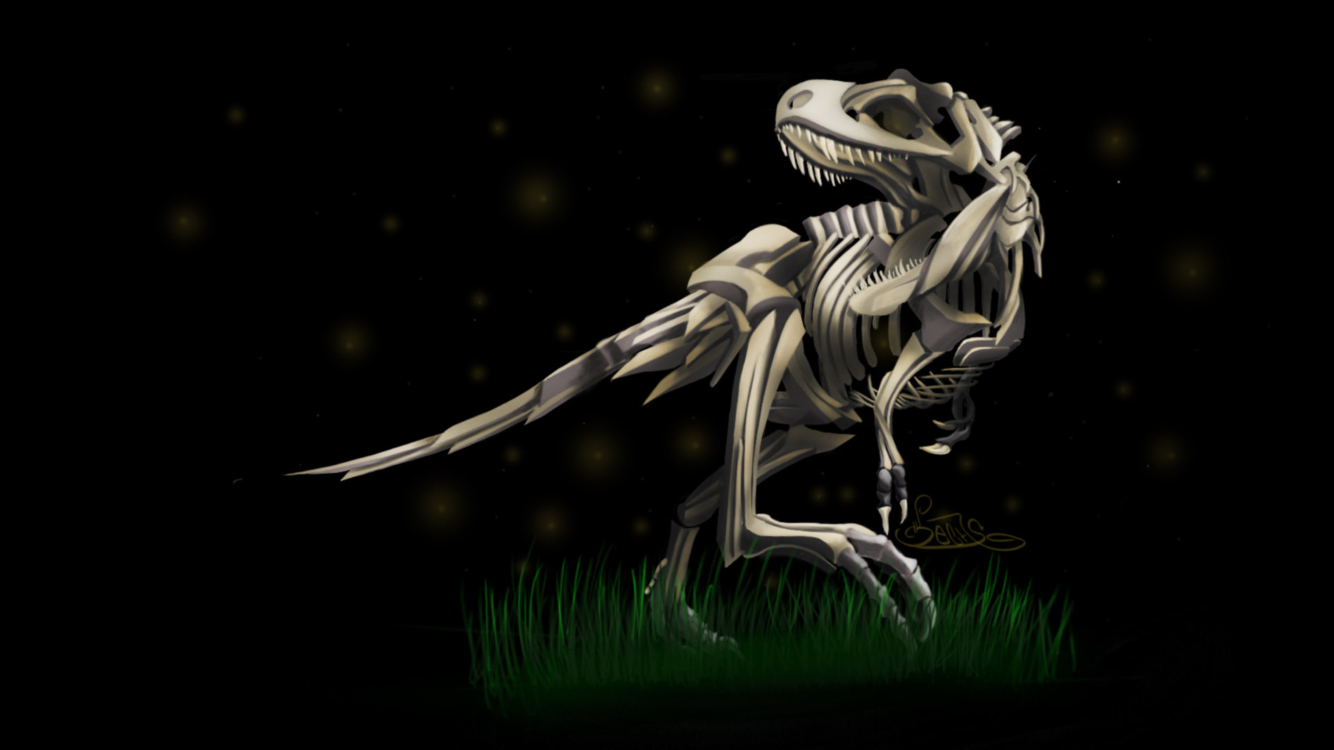 Awesome Dinosaur free wallpaper ID:74025 for full hd 1080p PC