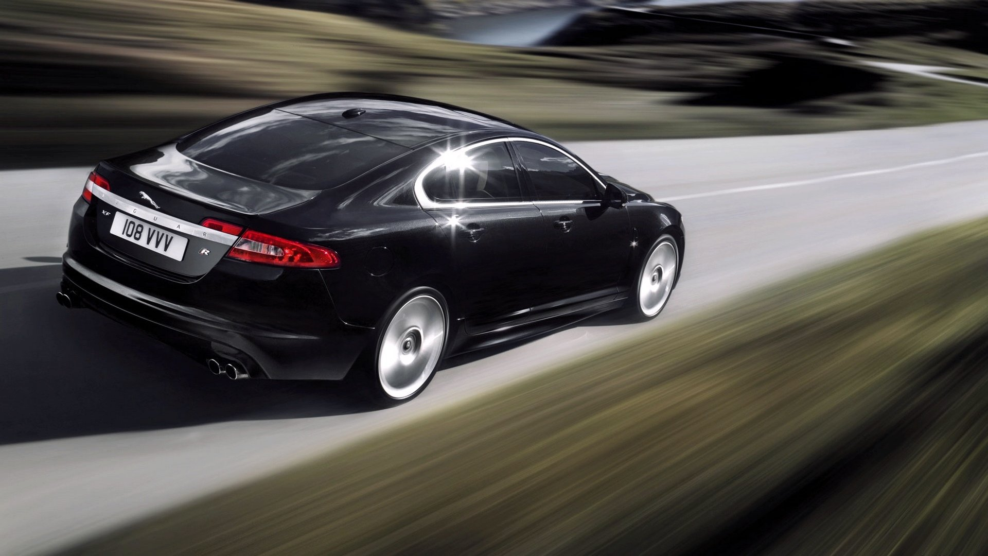 Best Jaguar Car Wallpaper Id 398075 For High Resolution Full Hd Pc