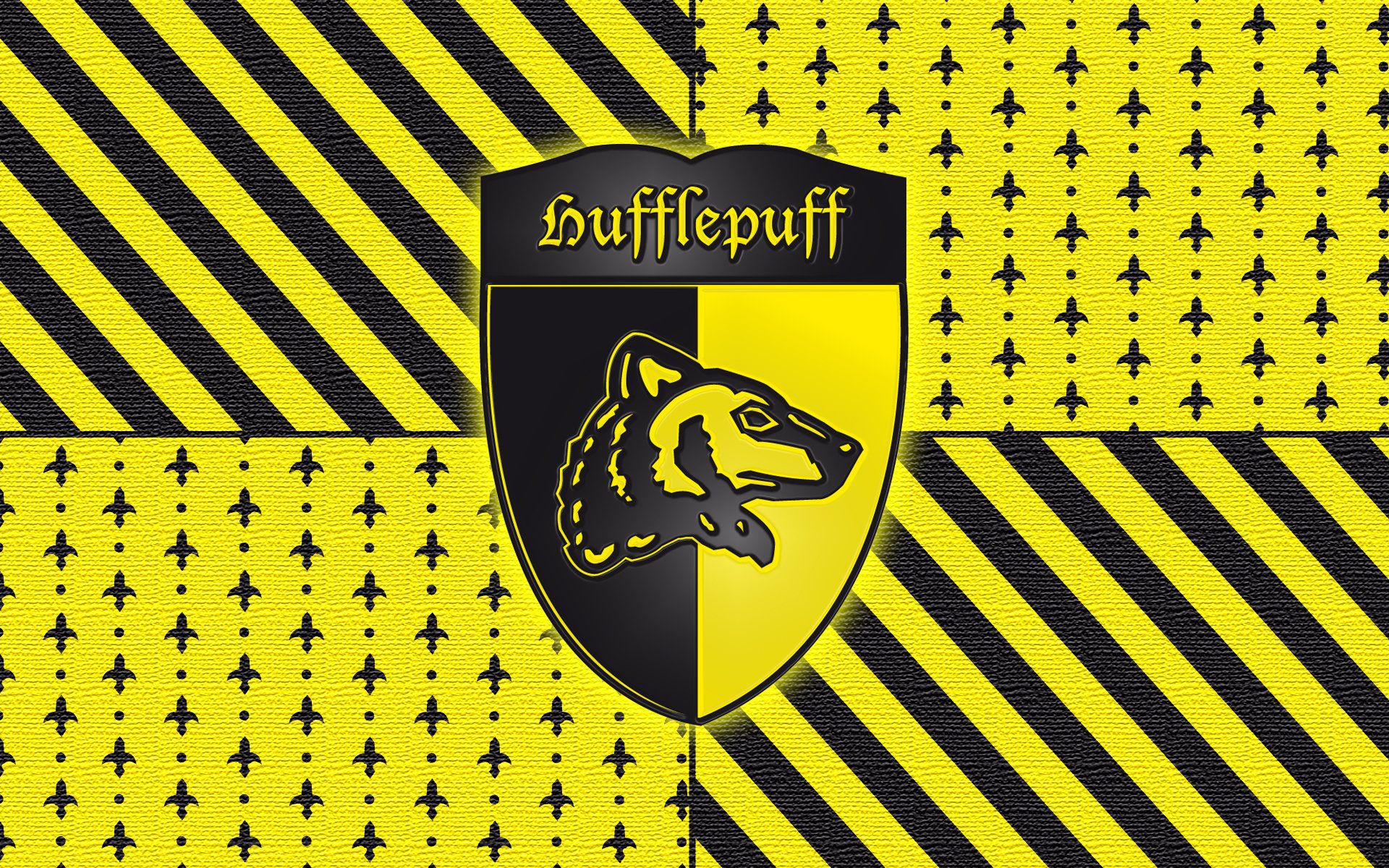 Free Hufflepuff high quality wallpaper ID:463336 for hd 1920x1200 PC