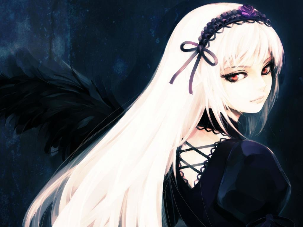 Free download Rozen Maiden background ID:357490 hd 1024x768 for computer