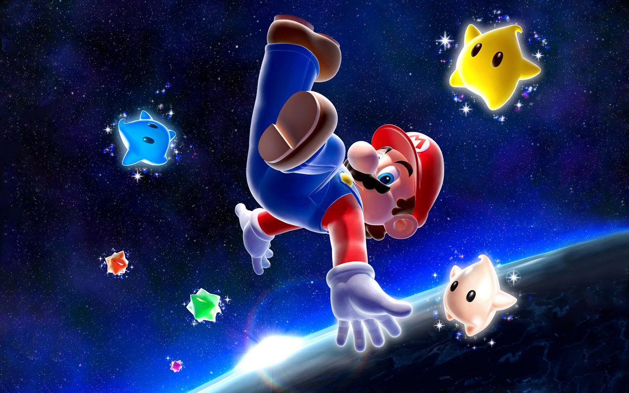 super mario galaxy pc game free download