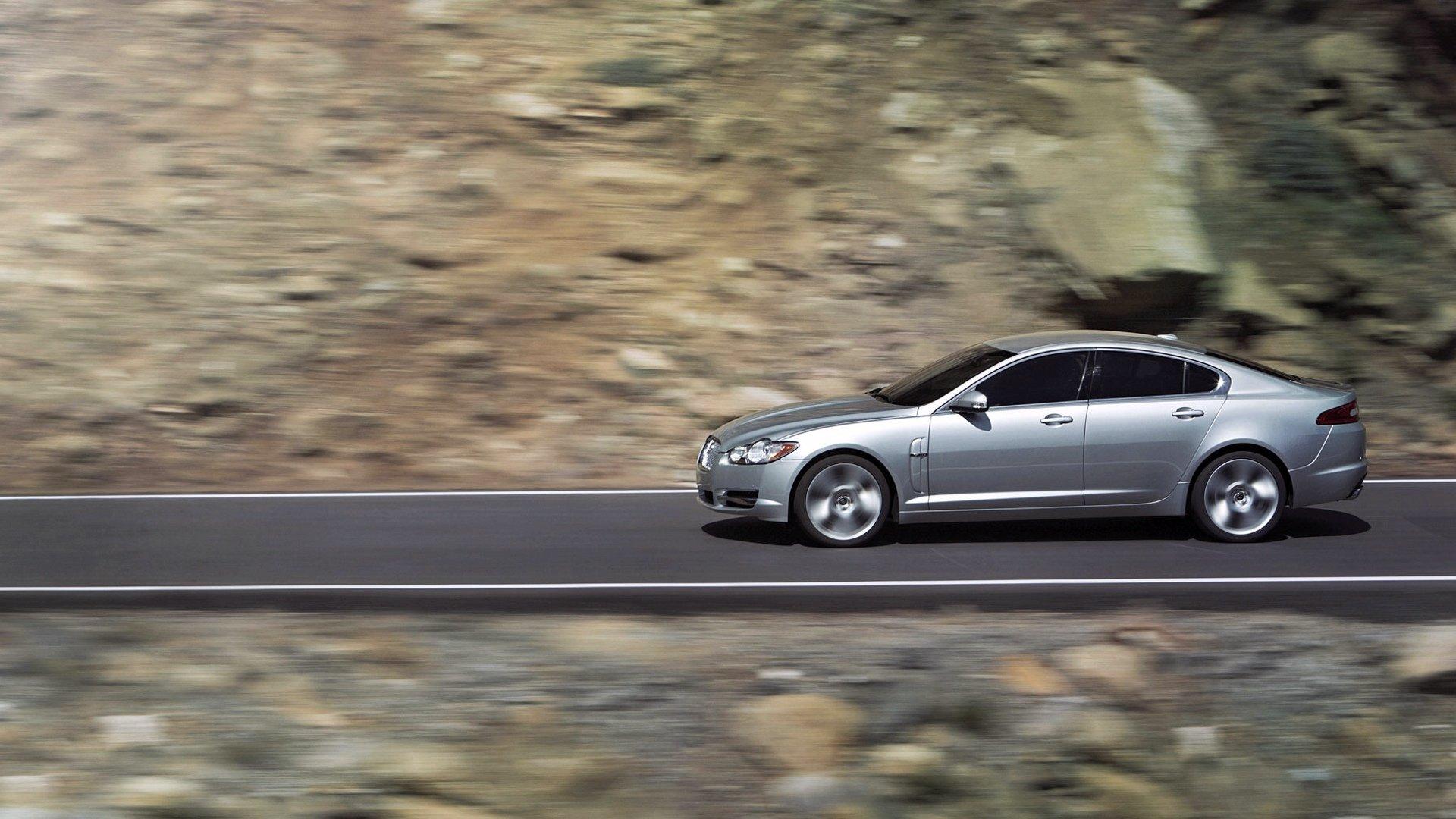 Jaguar Car Wallpapers 1920x1080 Full HD (1080p) Desktop