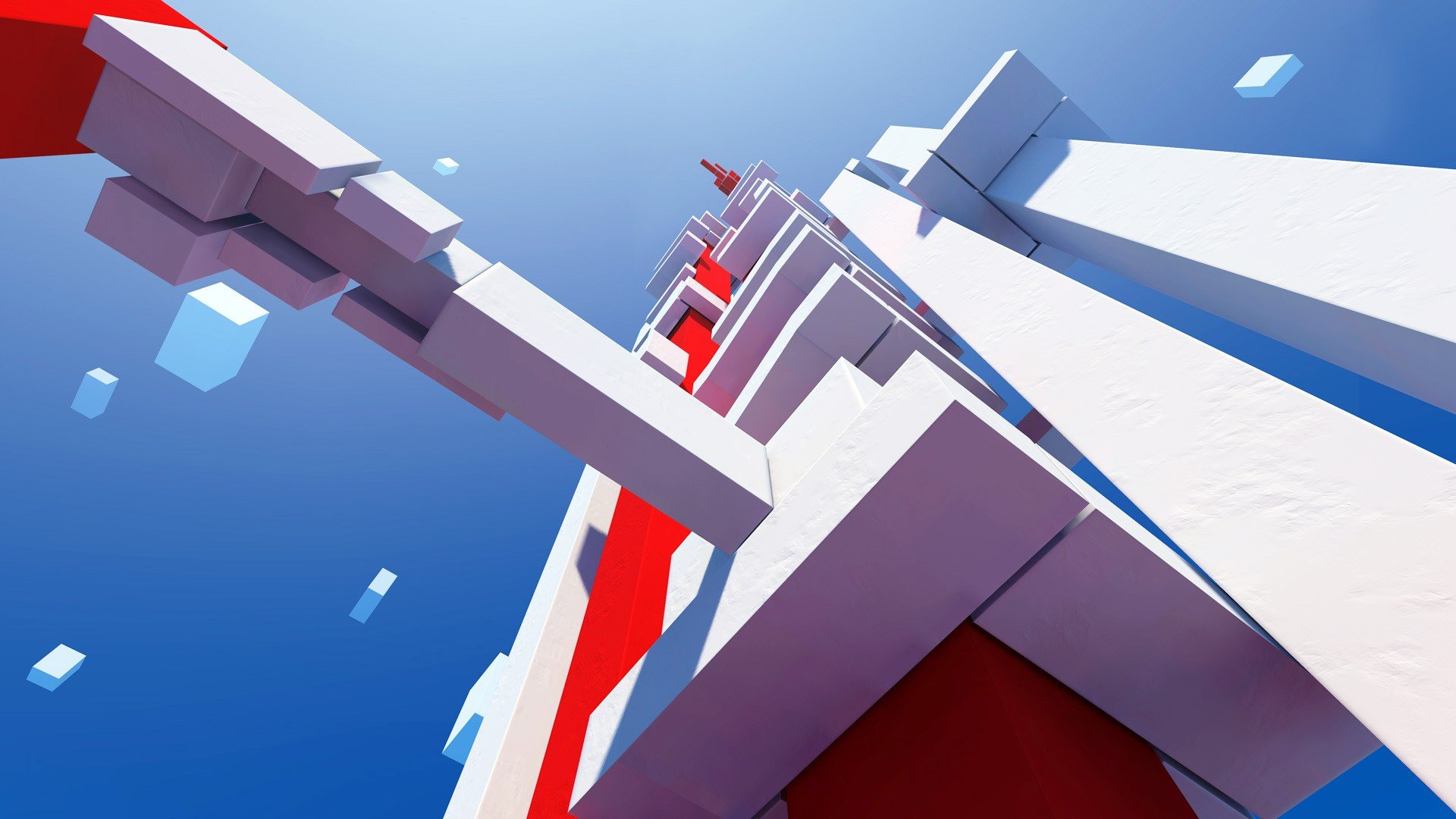 Awesome Mirror's Edge free background ID:324585 for 1080p PC