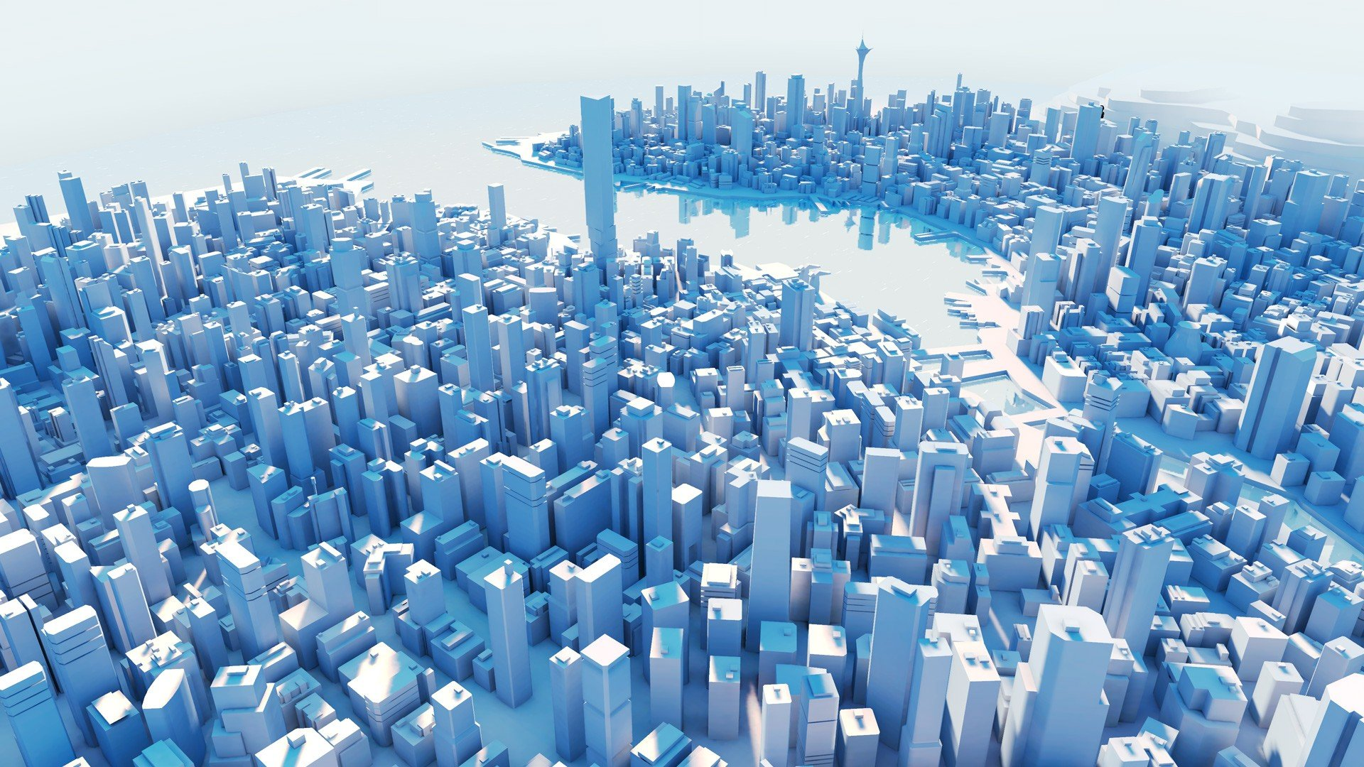 Best Mirror's Edge background ID:324587 for High Resolution full hd 1080p desktop