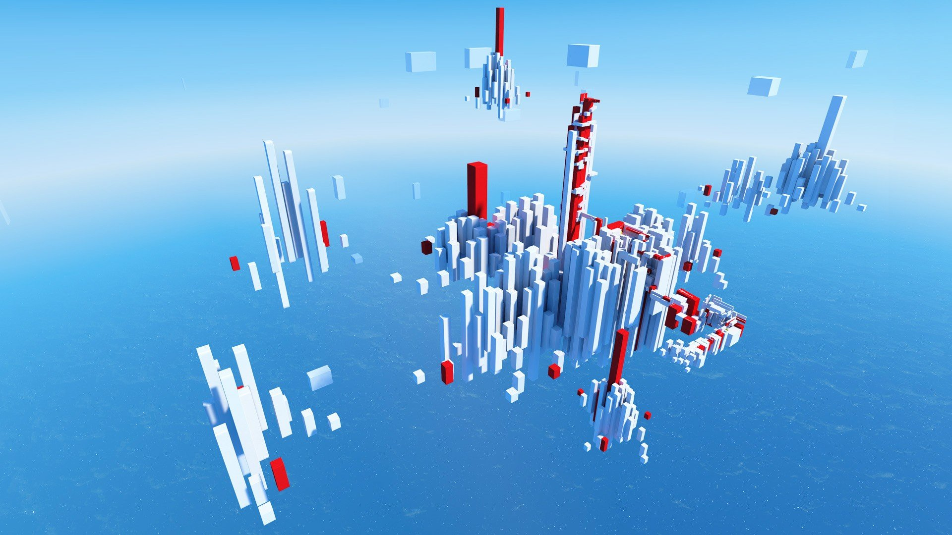Free download Mirror's Edge wallpaper ID:324547 full hd for PC