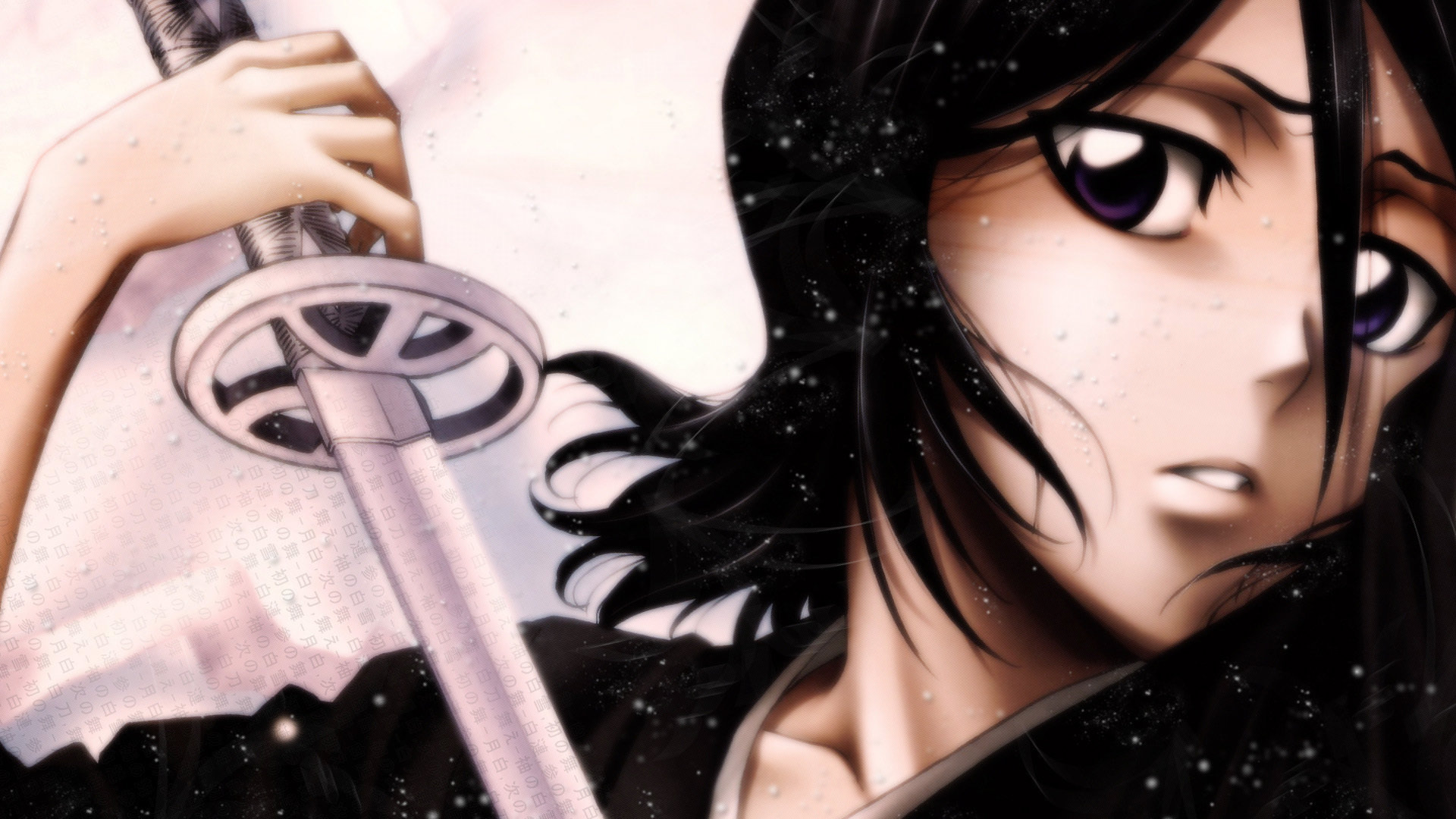 Awesome Rukia Kuchiki free background ID:419271 for full hd 1080p computer