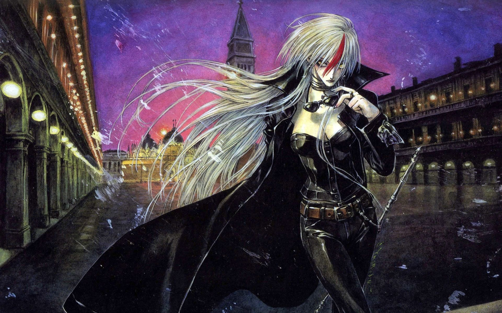 Free Trinity Blood high quality background ID:452484 for hd 1920x1200 desktop