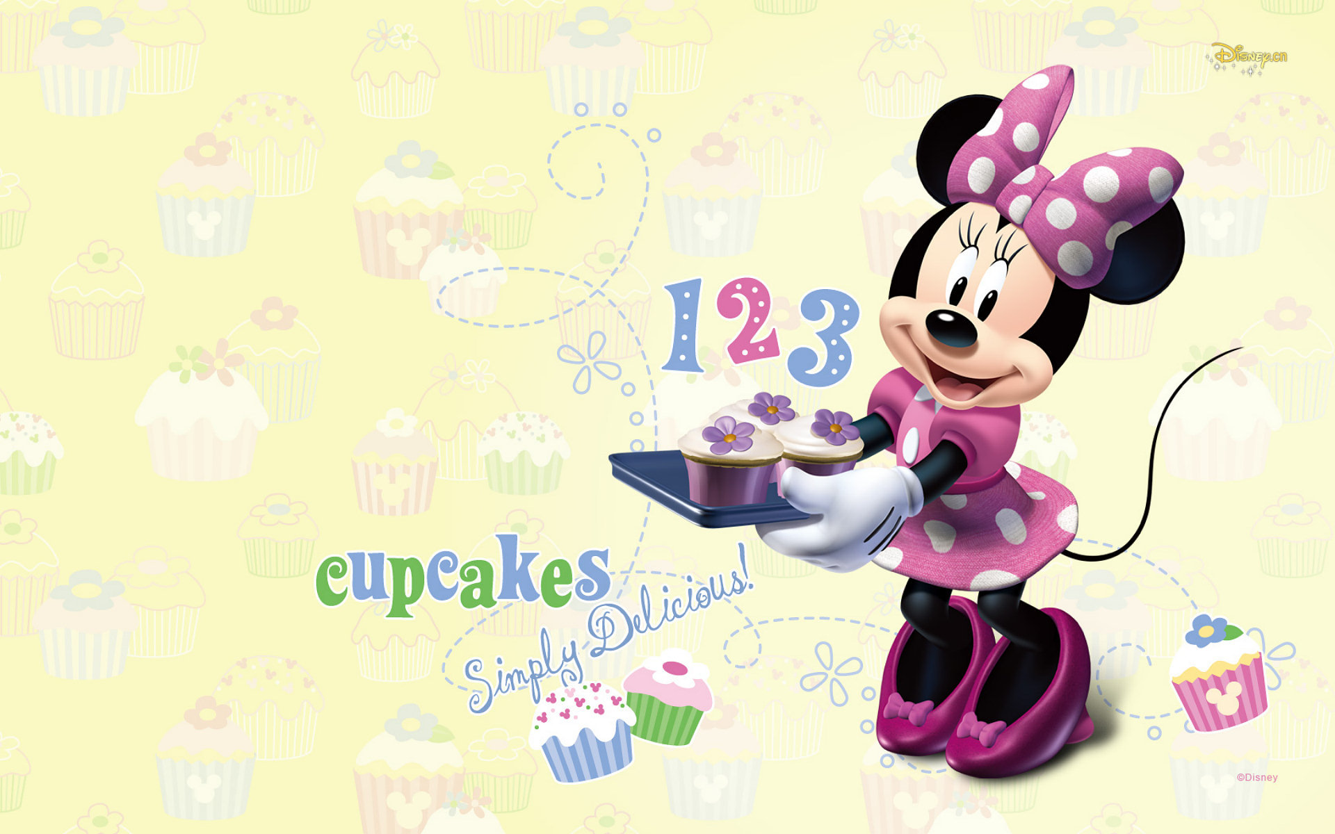 Awesome Minnie Mouse free background ID:368255 for hd 1920x1200 desktop