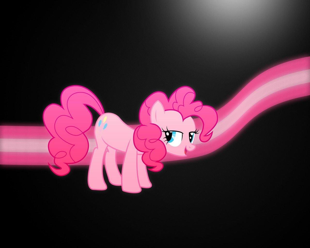 Pinkie Pie Wallpapers HD For Desktop Backgrounds