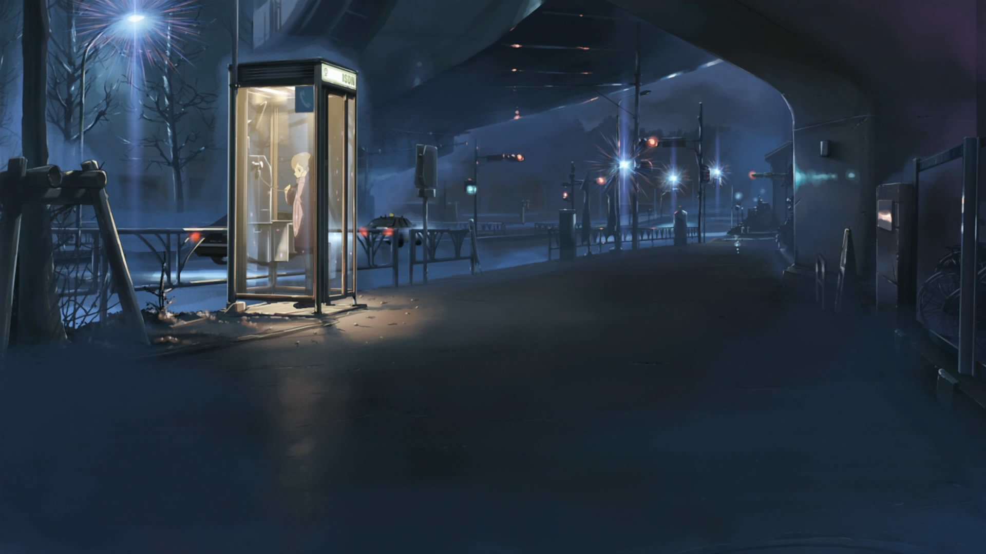 Free download 5 (cm) Centimeters Per Second wallpaper ID:90071 hd 1920x1080 for PC