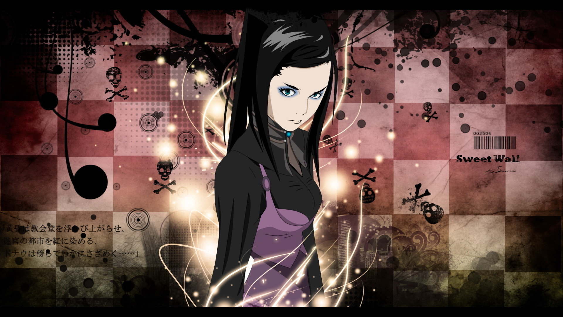 Best Ergo Proxy wallpaper ID:156796 for High Resolution 1080p desktop