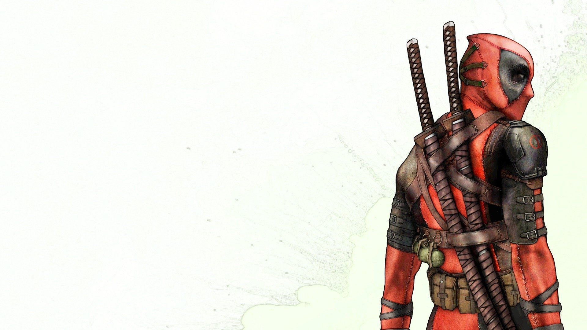 Awesome Deadpool free background ID:349905 for full hd computer