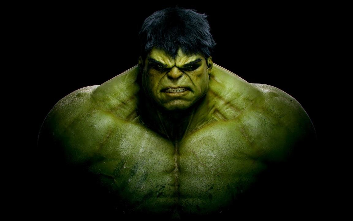 Free download Hulk background ID:451589 hd 1152x720 for PC