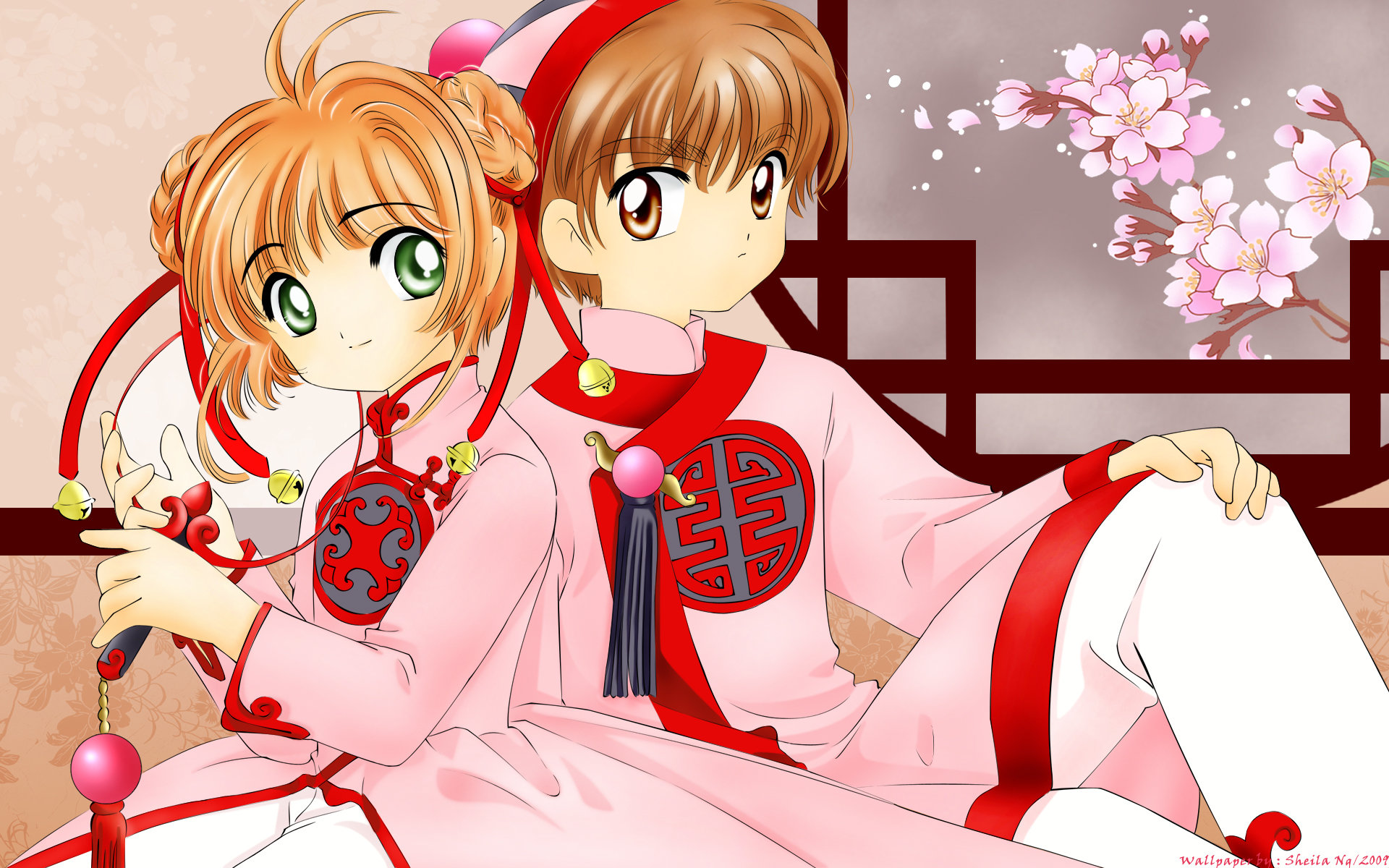 Best Cardcaptor Sakura wallpaper ID:273773 for High Resolution hd 1920x1200 desktop