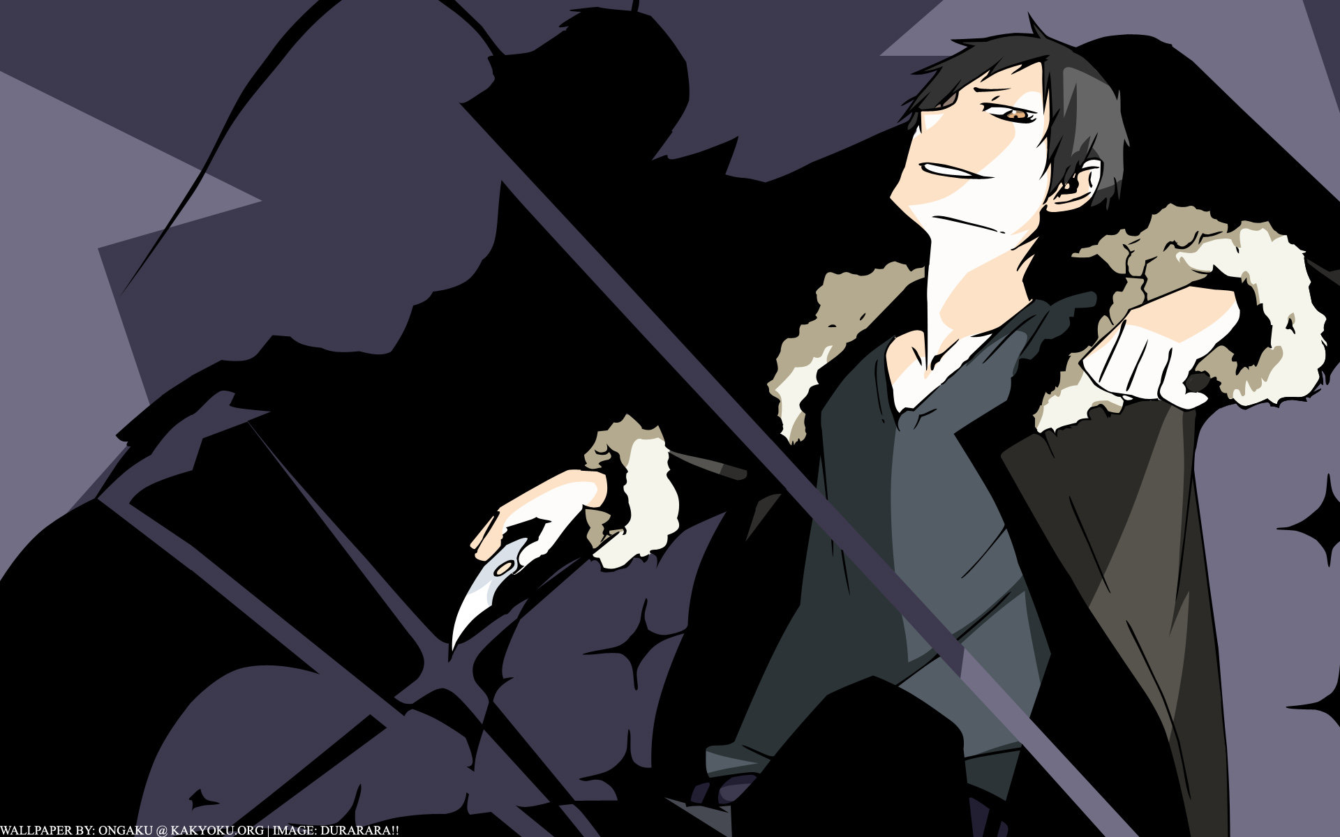 Best Izaya Orihara wallpaper ID:321311 for High Resolution hd 1920x1200 PC