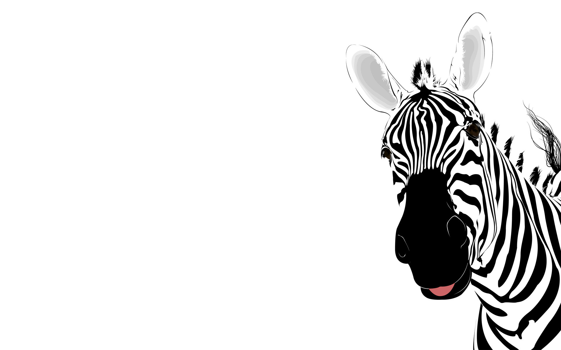 Free Zebra high quality wallpaper ID:73816 for hd 1920x1200 computer