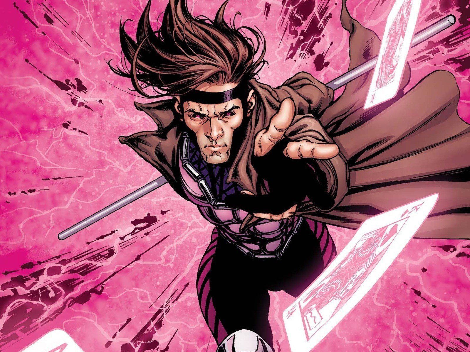Free Gambit high quality wallpaper ID:165109 for hd 1600x1200 desktop