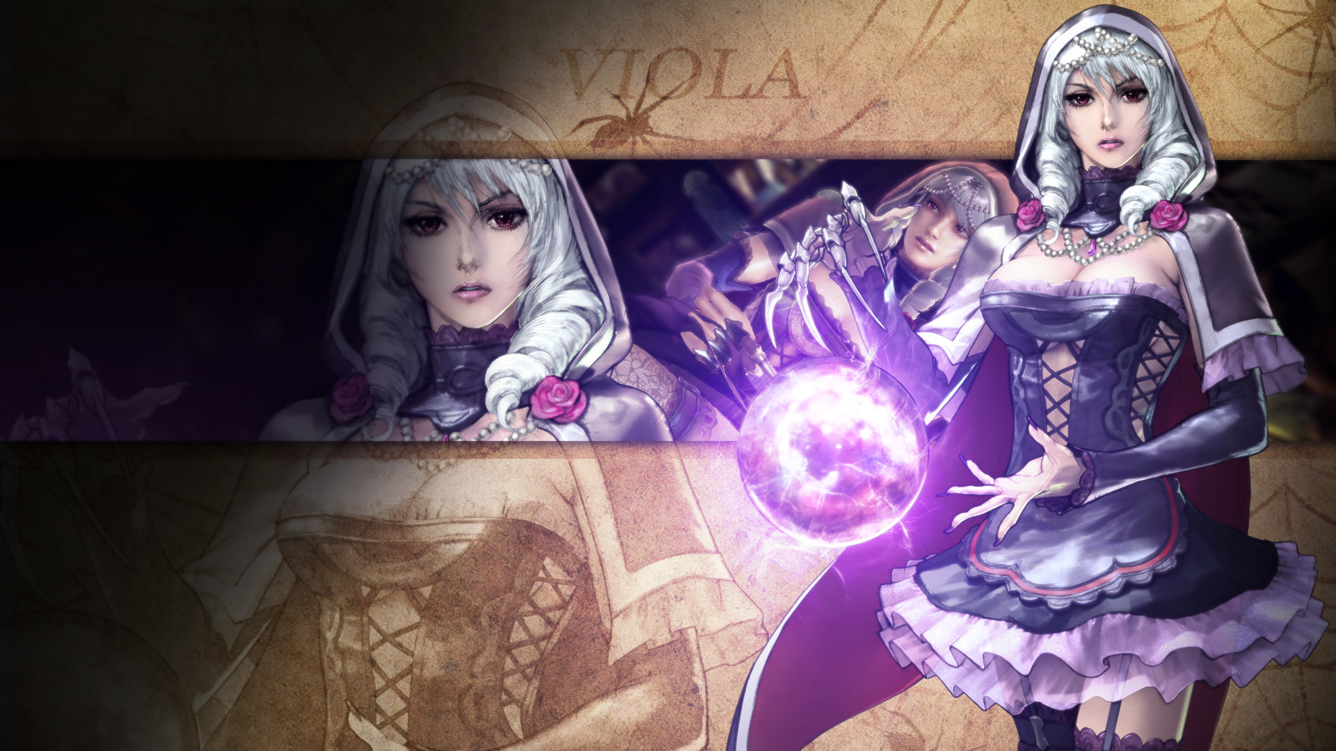 Free download Soulcalibur background ID:246560 full hd for PC