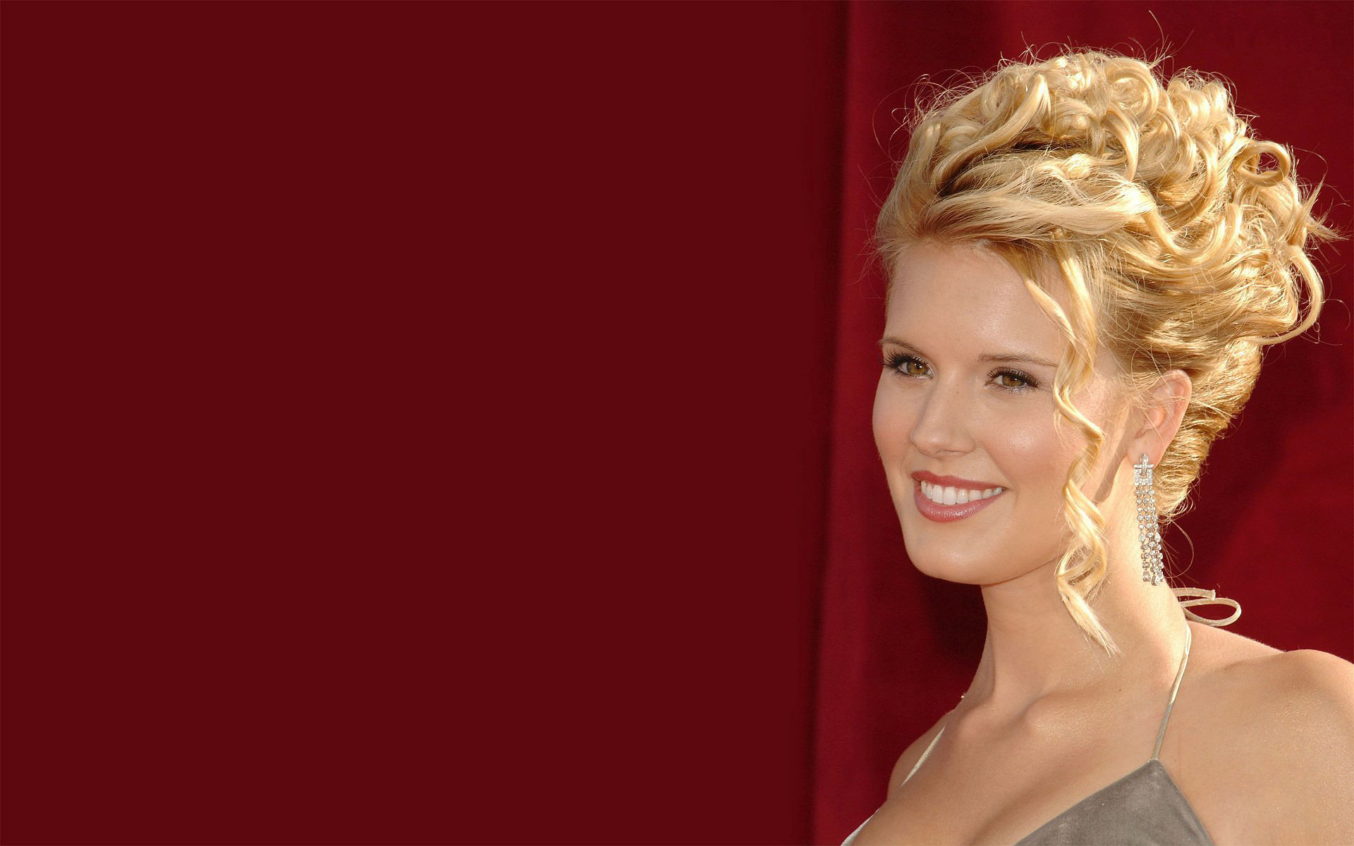 Free download Maggie Grace wallpaper ID:101292 hd 1920x1200 for PC