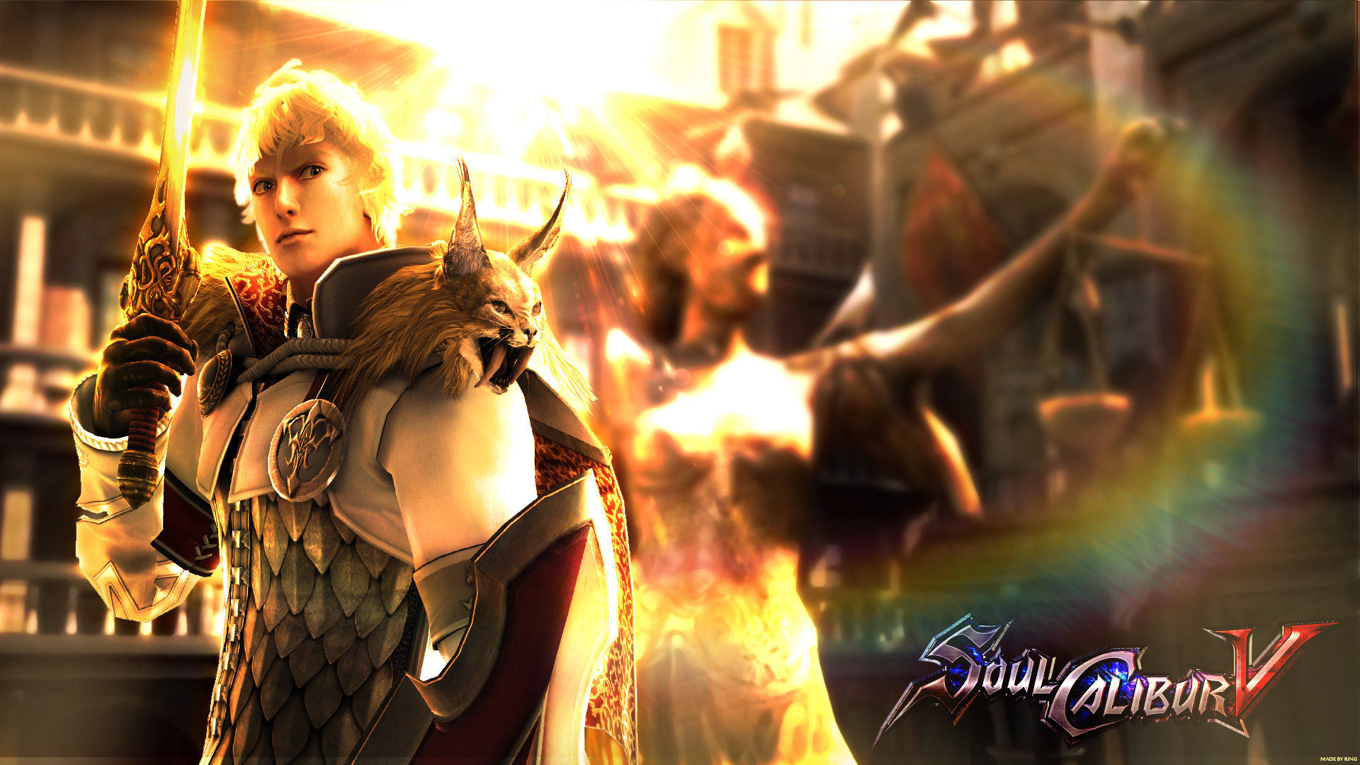 Download hd 1080p Soulcalibur computer wallpaper ID:246555 for free
