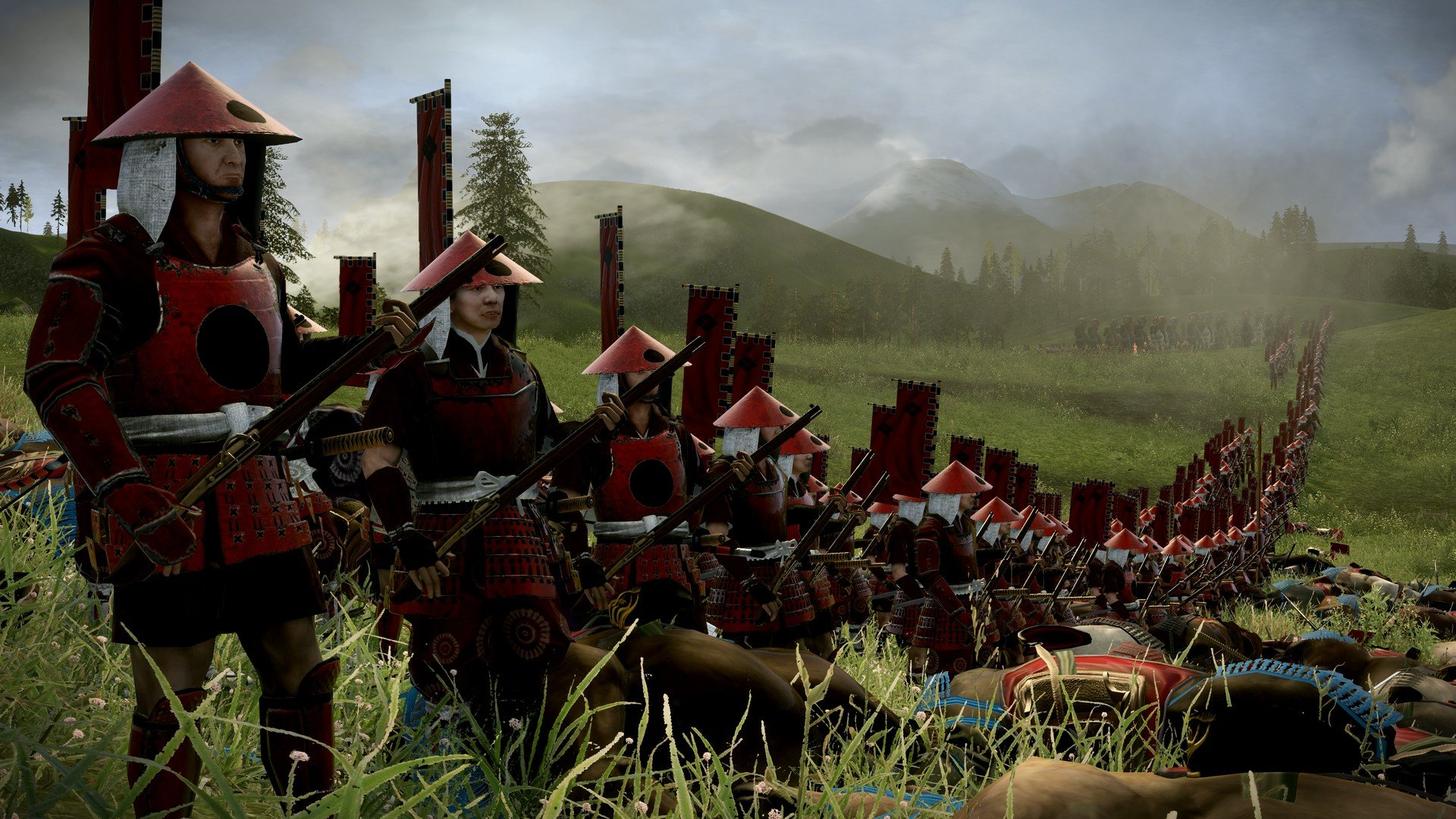 Awesome Shogun: Total War free wallpaper ID:446071 for full hd