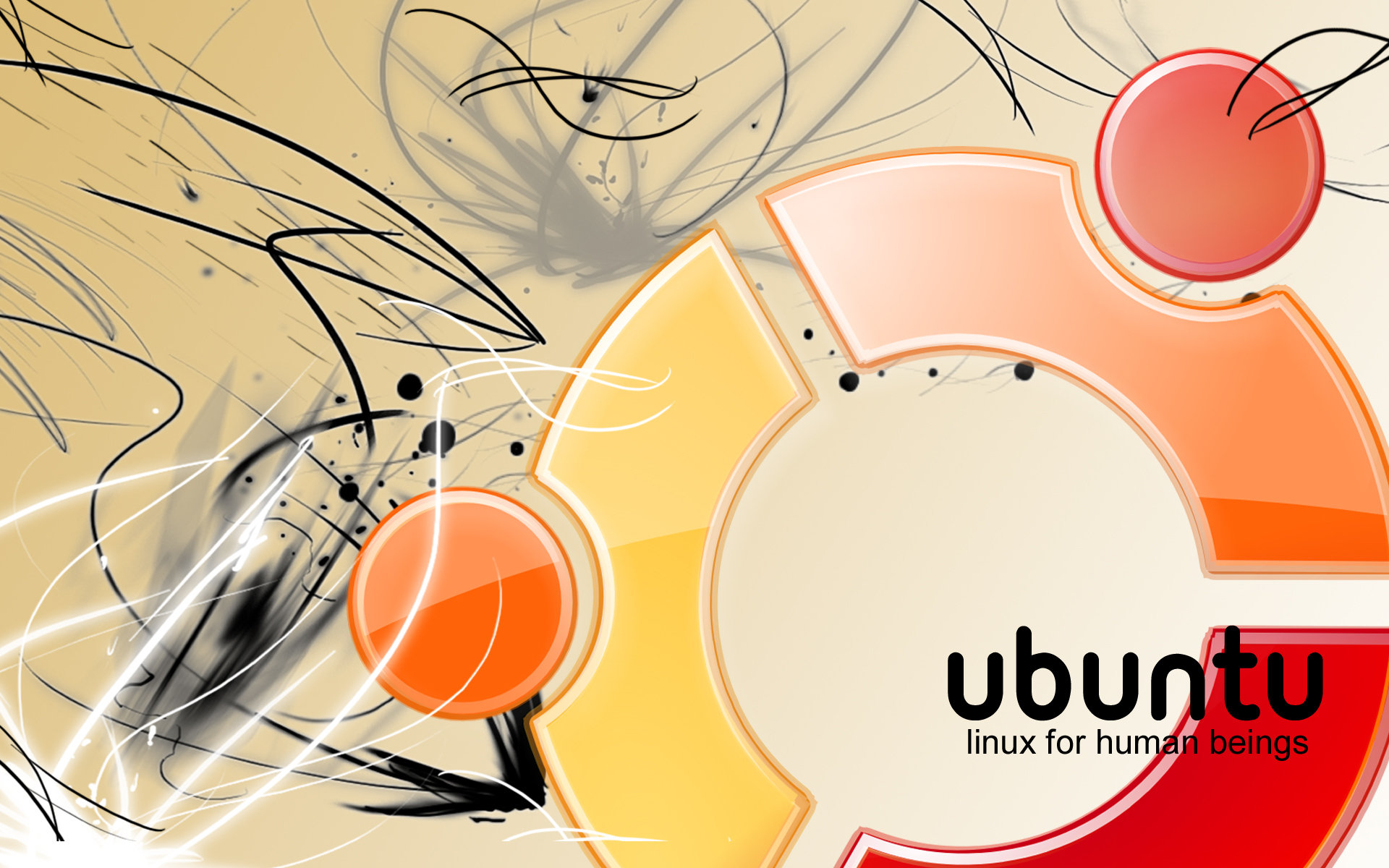 Best Ubuntu background ID:245840 for High Resolution hd 1920x1200 PC