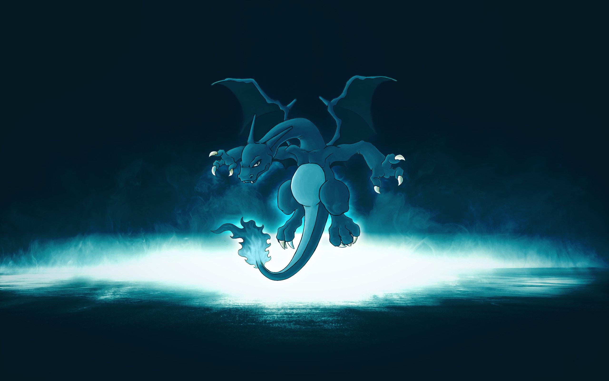 high resolution charizard (pokemon) hd 2560x1600 wallpaper id:278707