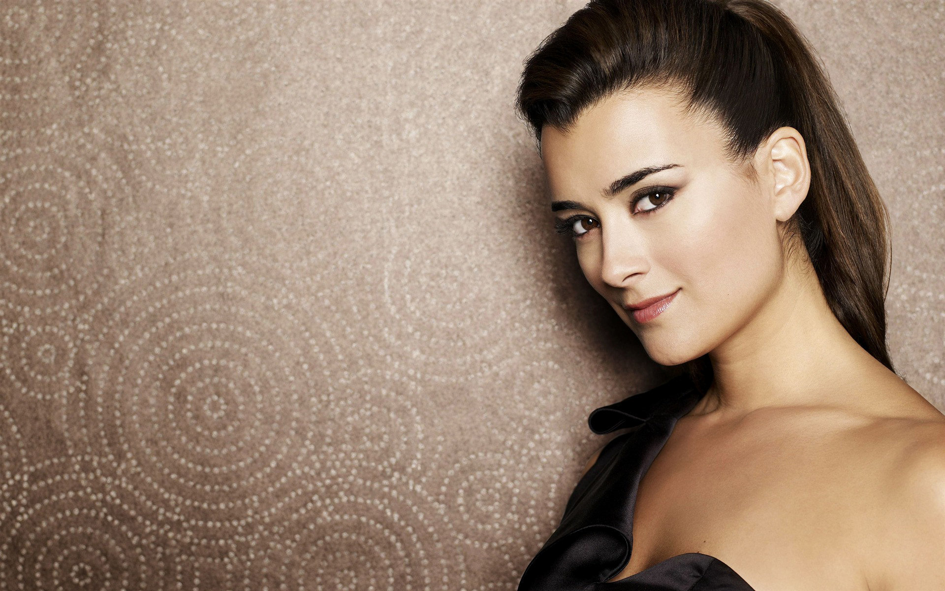 Awesome Cote De Pablo free background ID:174712 for hd 1920x1200 PC